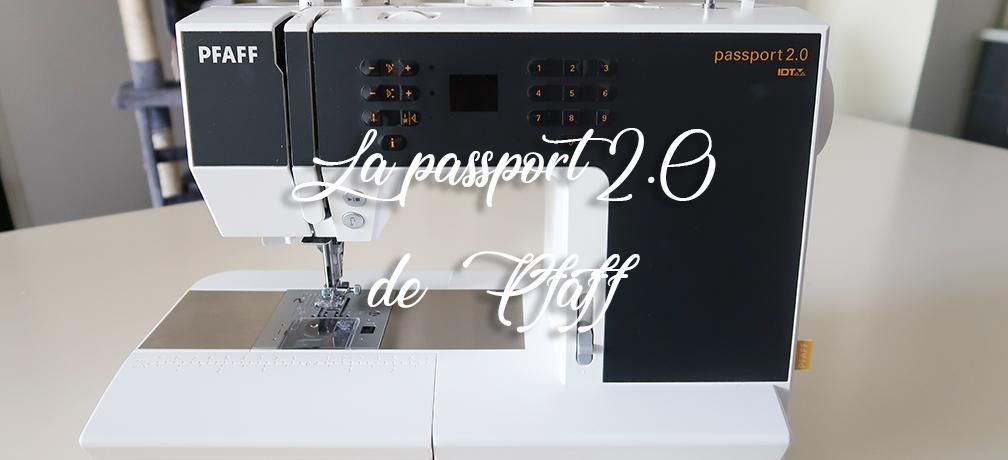 passport 2.0 pfaff