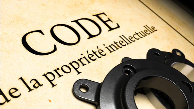 code de la propriété intellectuel